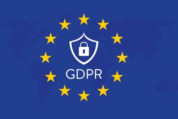 What is GDPR and how does it affect my small business?