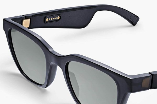 Bose Alto Sunglasses - Front Side View